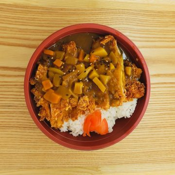 C1. ChickenKatsuCurry