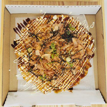 S3. Okonomiyaki